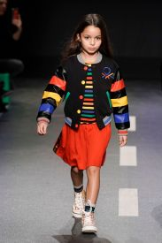 65 Benetton Street Fashion Show   029